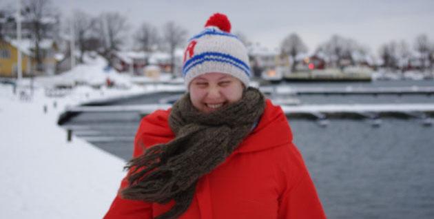 Angelika Olsson Sandhamn 2010